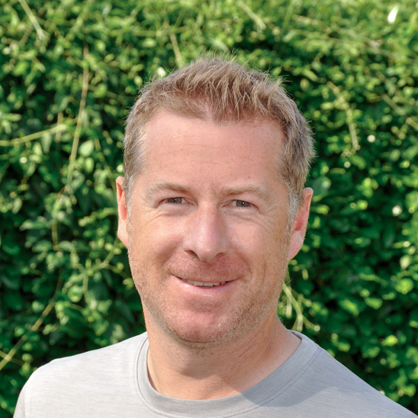 Rhys Barber