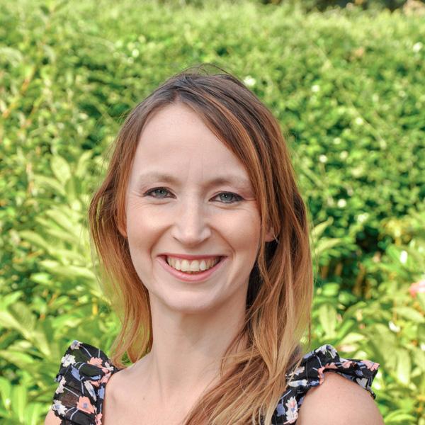 Hannah Todd