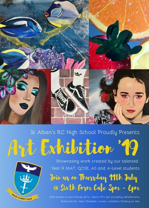 Art Exhibition '19