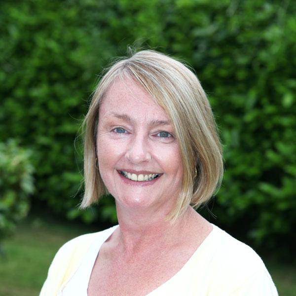 Helen Blakey