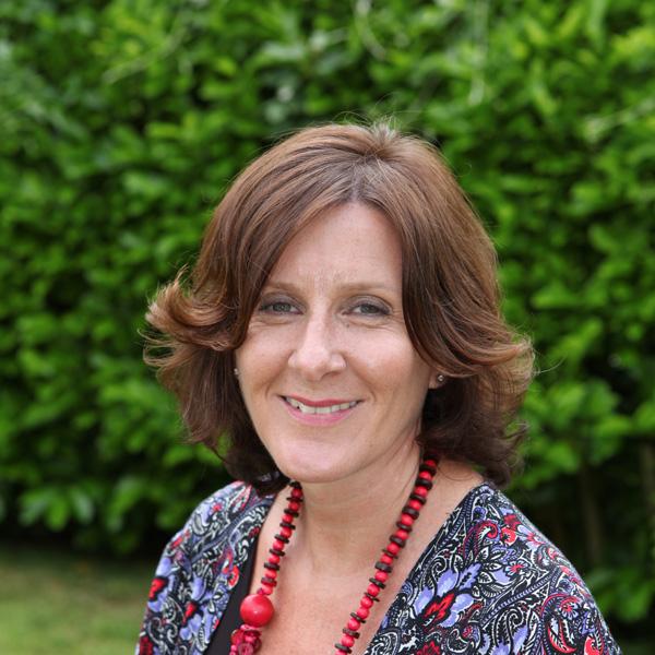 Karen Cuff