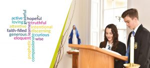 St Alban's Core Values
