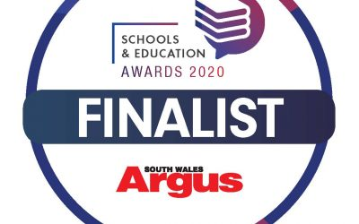 South Wales Argus Schools & Education Awards 2019/20