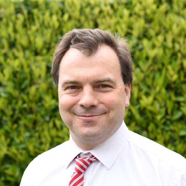 Simon McFadden