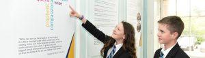 School Vision, Ethos & Values
