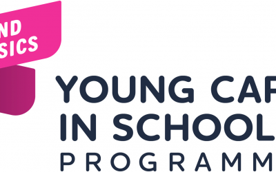 Young Carers in Schools Programme Update