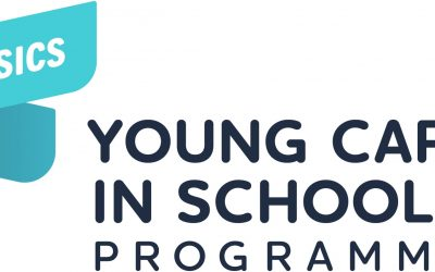 Young Carers In Schools Award